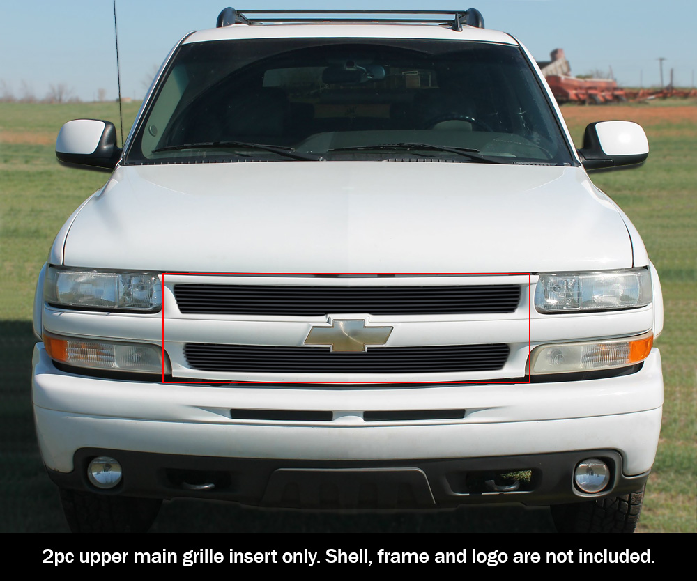 Download 02 Chevy Suburban Z71