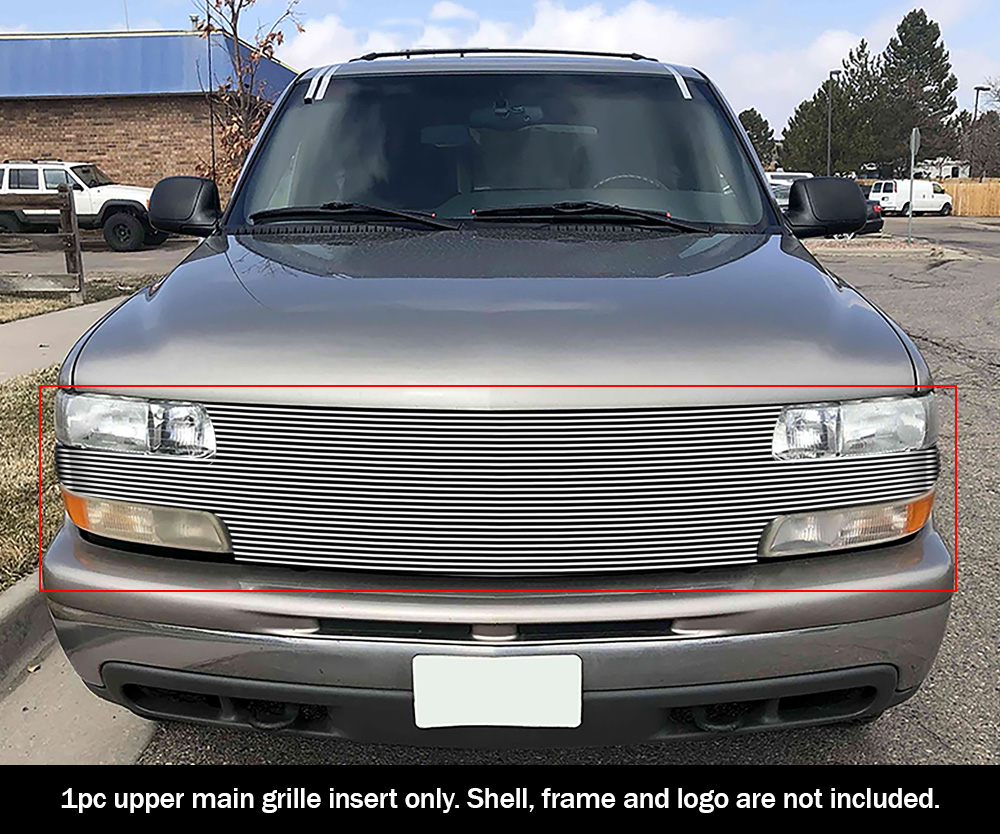 customized for 99 02 chevy silverado 1500 full face billet premium grille ebay details about customized for 99 02 chevy silverado 1500 full face billet premium grille